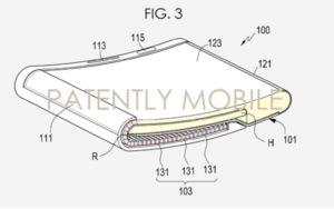 brevet-samsung-ecran-etirable