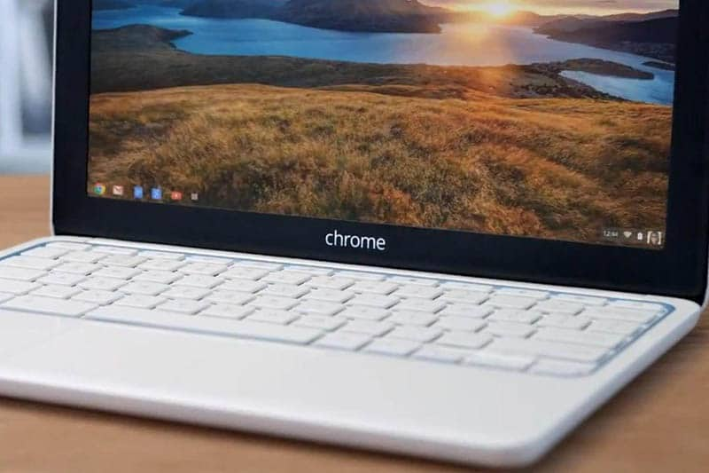 chromebook faille hacker