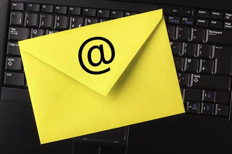 email ray tomlinson