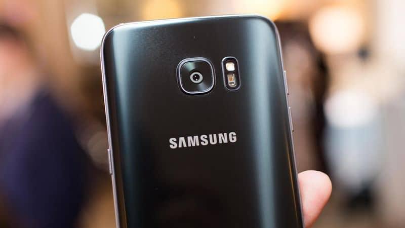 Galaxy S7 Hyperlapse