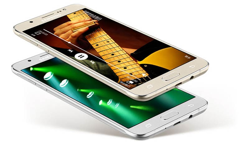 galaxy j5 samsung officiel