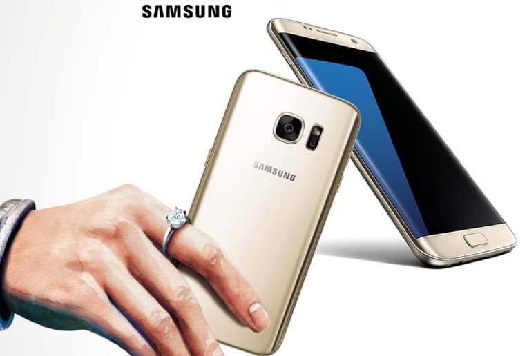 Galaxy S7 10 millions en précommande