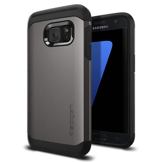 Galaxy S7 et S7 Edge protection