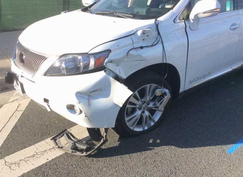 google-car-lexus-accident