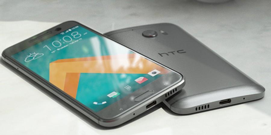 HTC 10 fiche technique