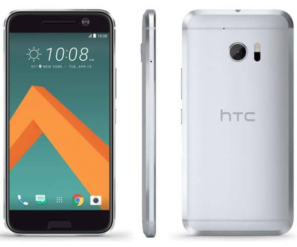 htc 10 versions prix