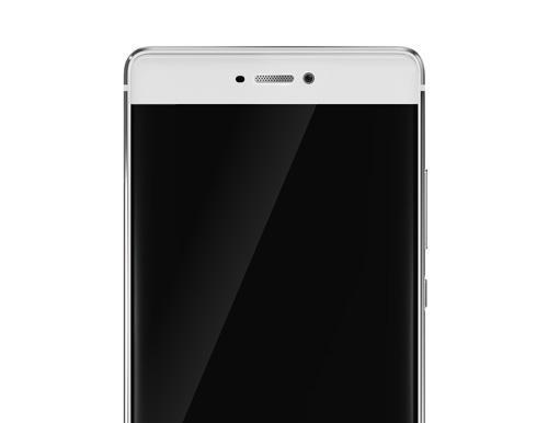 Huawei P9 face
