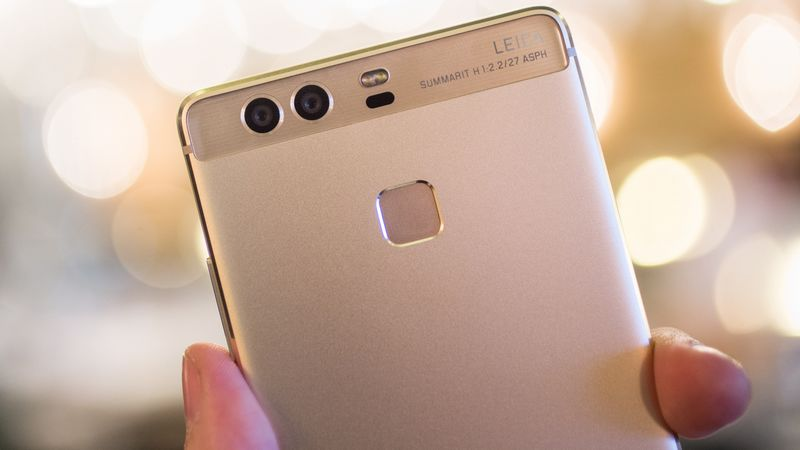 Huawei P9 guide