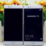 Huawei P9 photos