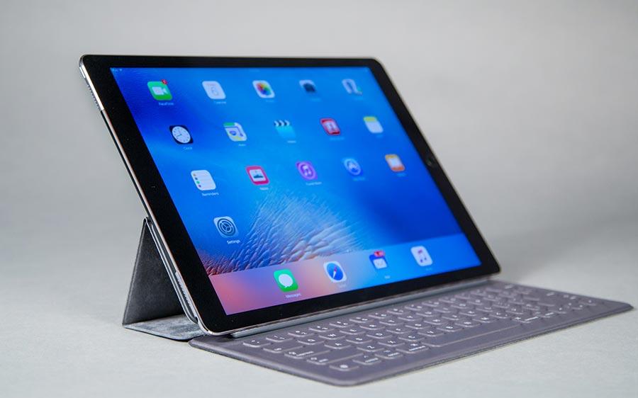iPad Pro 12,9 pouces