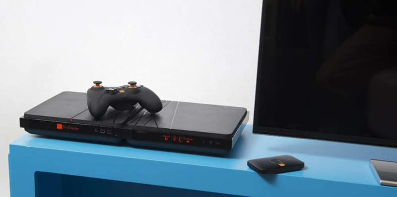 Livebox : les 5 points forts de la nouvelle box d'Orange