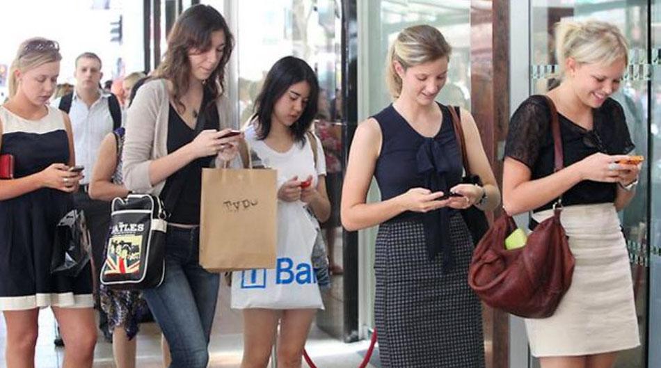 marcher smartphone sms prison amende