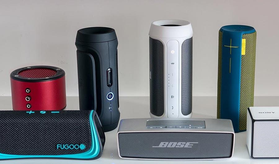 Meilleurs enceintes Bluetooth Android