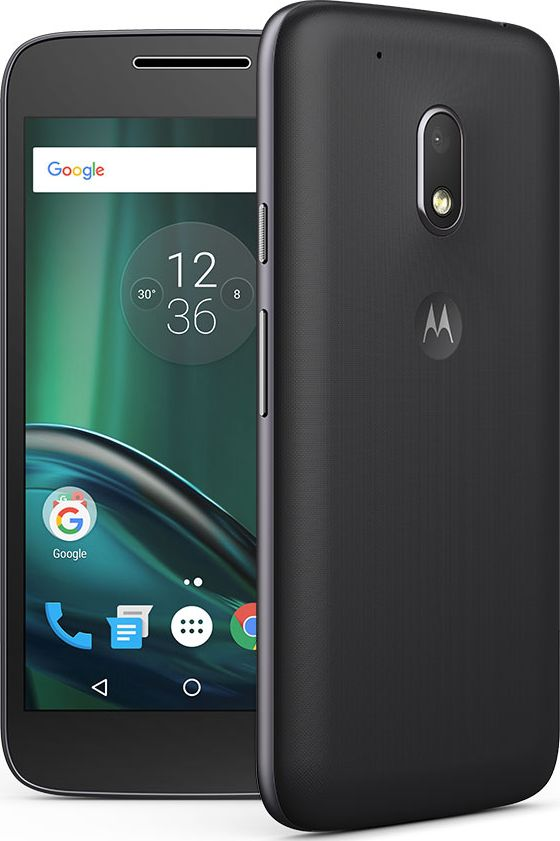 moto g4 play guide