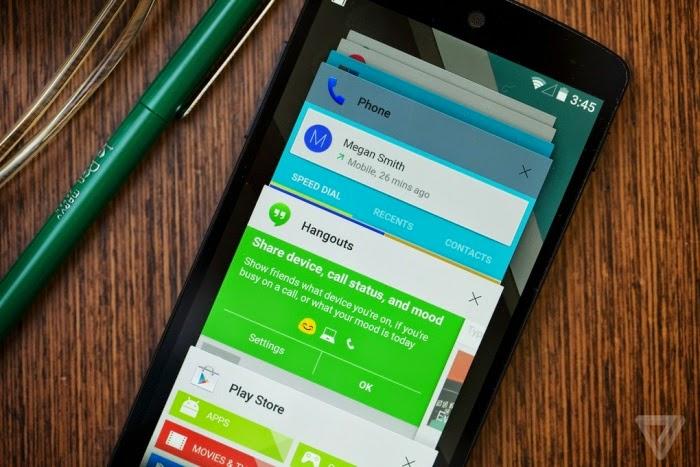 Non, fermer les applications en cours sur Android n'améliore pas l'autonomie !