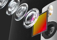 OnePlus 2 capteur