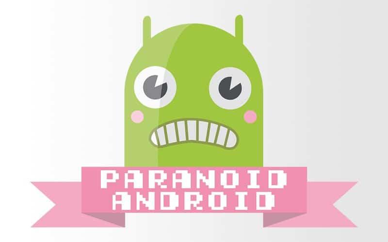 Paranoid Android ROM AOSP