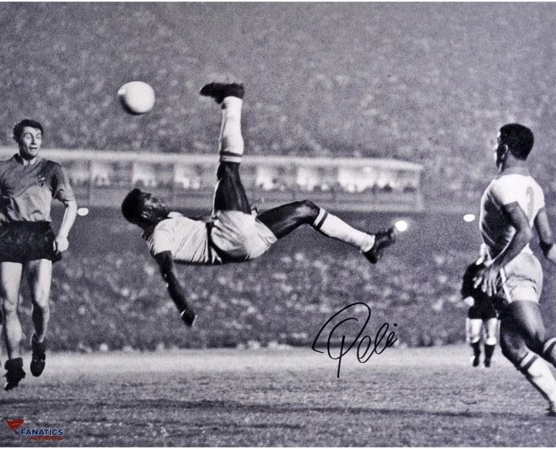 pele legende foot samsung