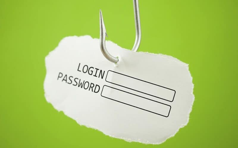 phishing-free