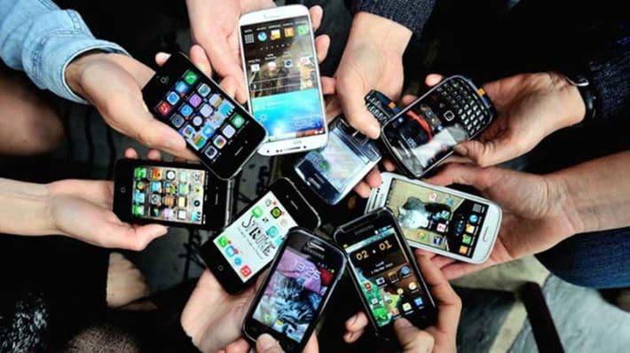 smartphone occasion etapes