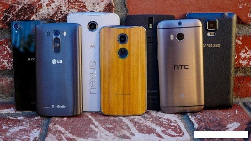 Que signifie le nom de vos marques de smartphones préférées ?