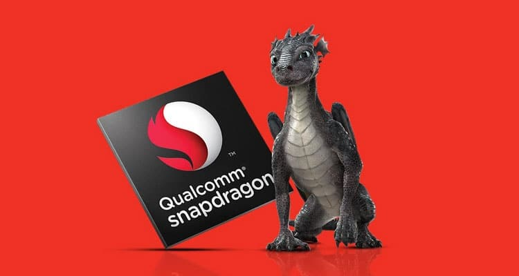Snapdragon 830 Qualcomm