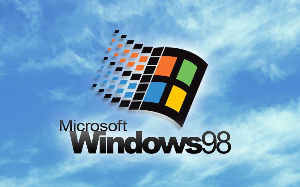 Windows 98 dans votre navigateur en deux clics, pour les nostalgiques