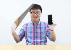 xiaomi mi5 resistance torture test