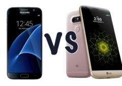 G5 VS S7