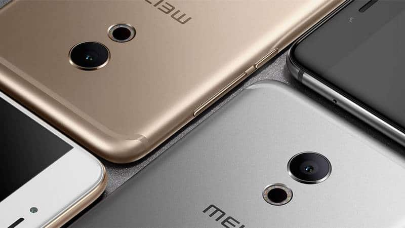 meizu stock android