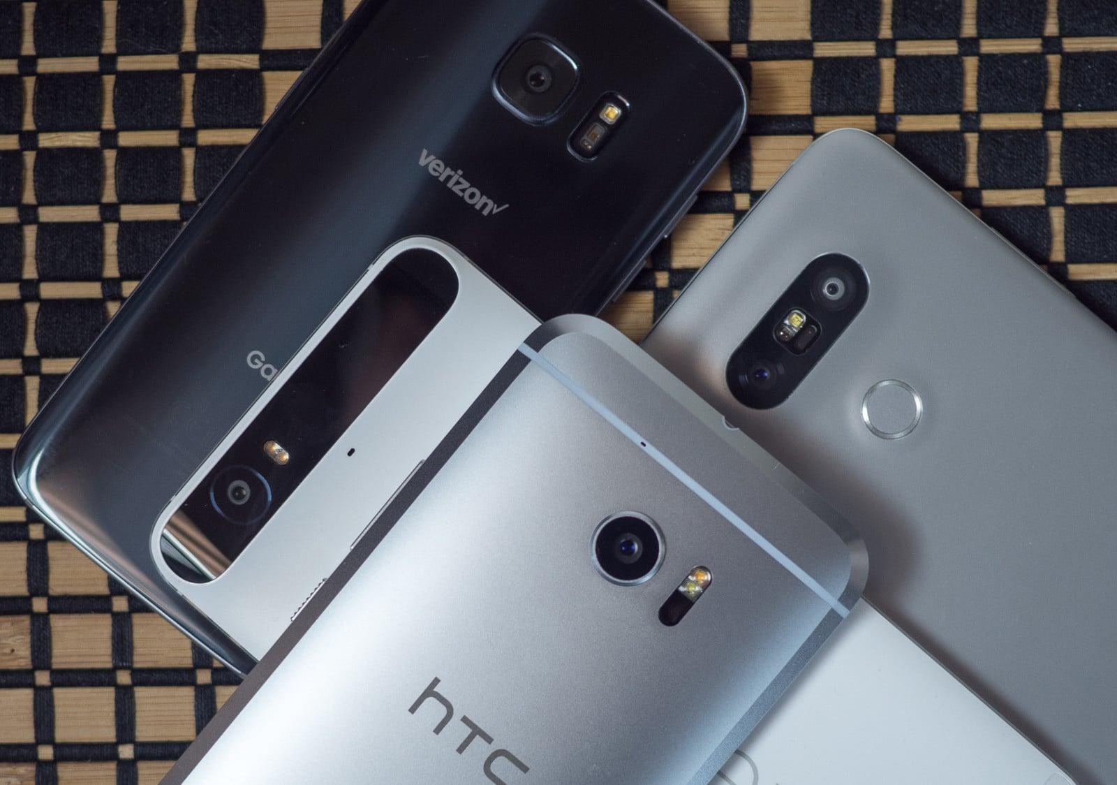 Capteurs photo smartphones : autofocus, exposition, tout ce que vous devez savoir