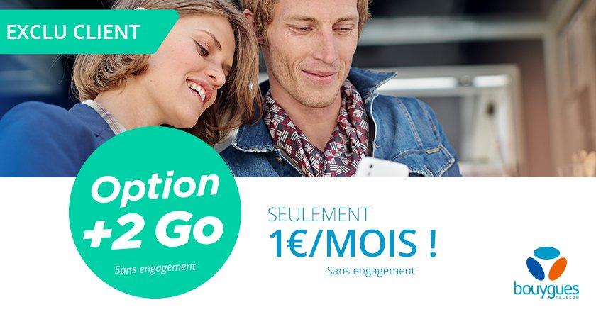 Bon Plan Bouygues