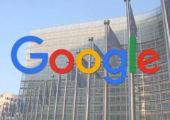 bruxelles attaque google abus position dominante