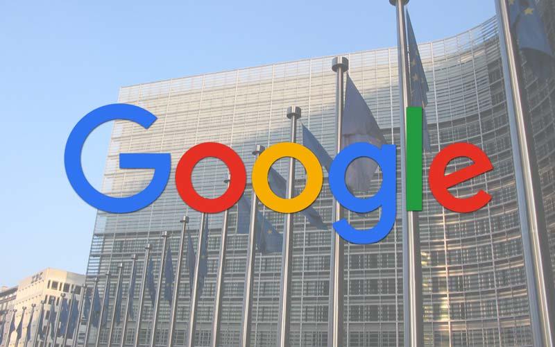 La commission européenne attaque Google