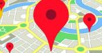 Google Maps en GPS
