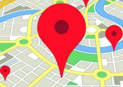 comment utiliser google maps gps