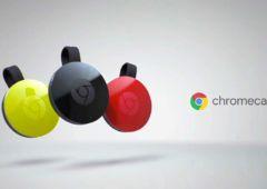 comparatif google chromecast