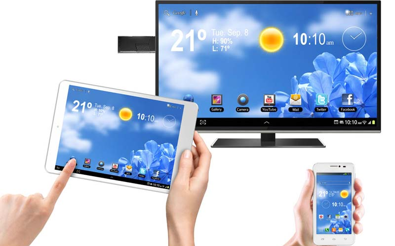 chromecast 2 android tv apple tv miracast quelle solution choisir. Black Bedroom Furniture Sets. Home Design Ideas