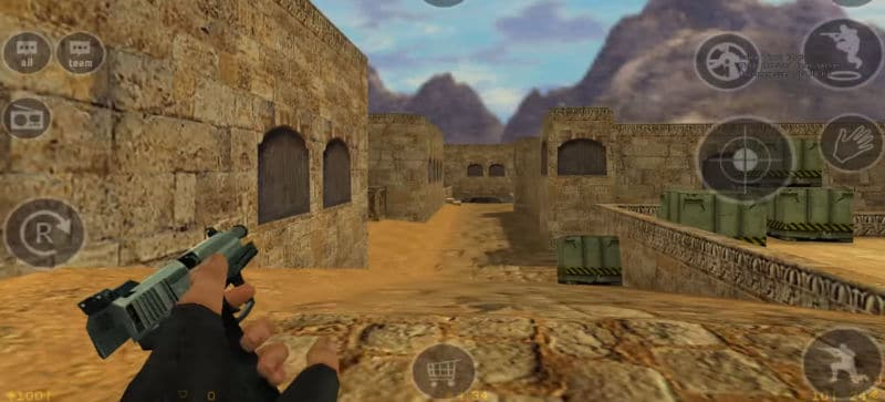 Counter-Strike PC Cheats - Neoseeker