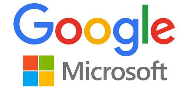 google-microsoft-paix