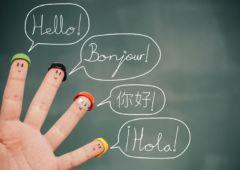 google traduction fete 10 ans