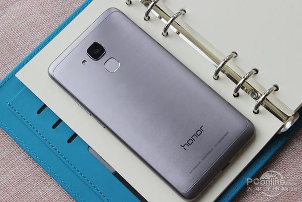 Honor 5C dos