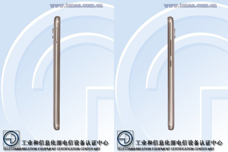 Honor 5C tranches