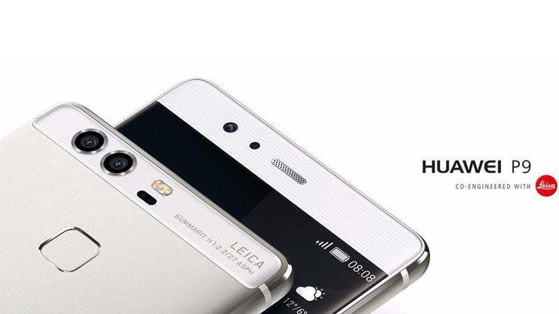 Huawei P9 prix et date de sortie