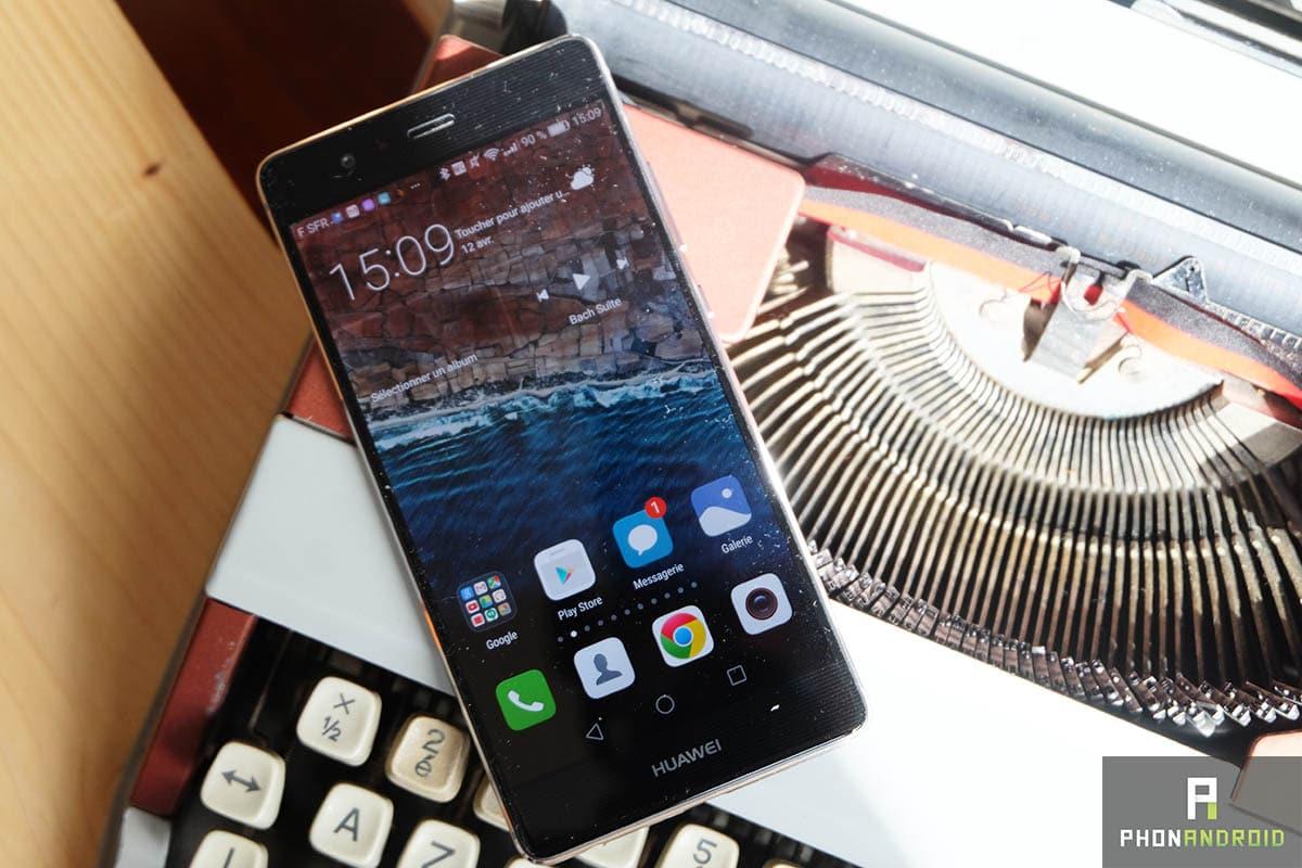 Huawei P9 : 9 millions d'unités vendues, un véritable carton !