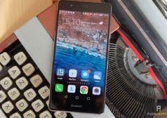 huawei p9 ecran ips