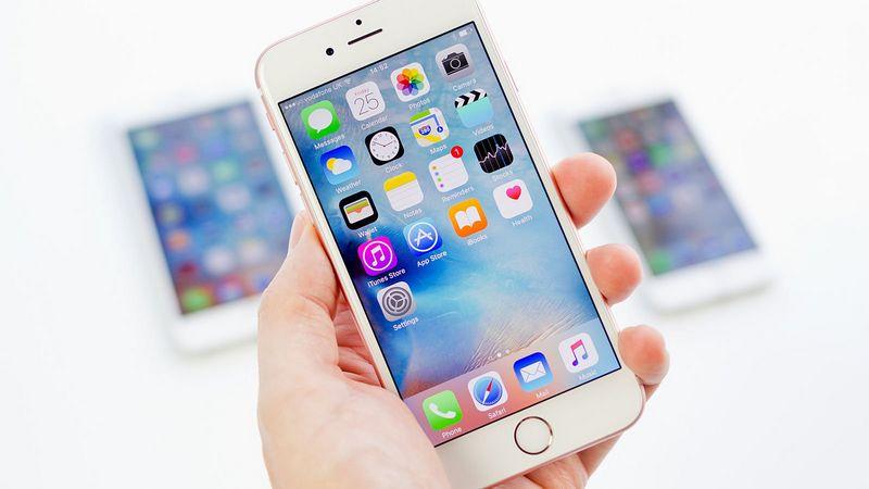 iphone 7S samsung lg