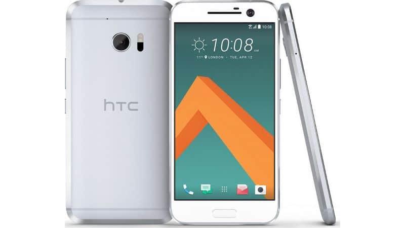 leak HTC 10