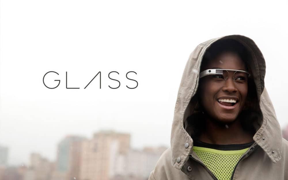 lunettes connectees