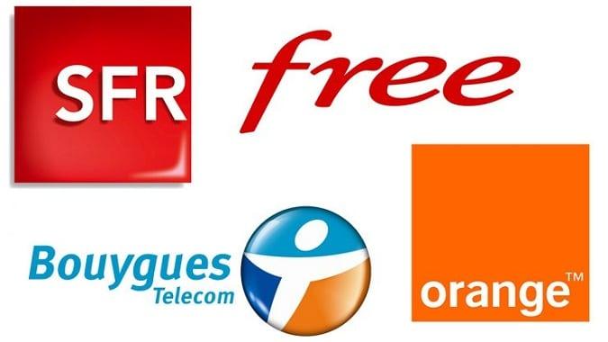 Etudes nperf free propose le meilleur r seau 4g mobile - Meilleur reseau internet ...